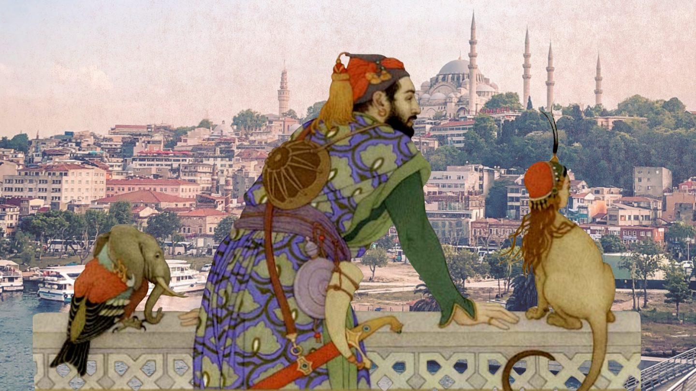 Західний міф про східне місто: що за ним приховане?