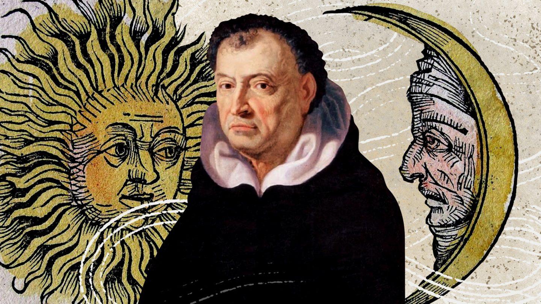 Метафизик Томмазо Кампанелла: «солярии» и астрологический «век женщин»