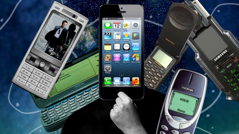 Мир в кармане: история мобильного телефона
