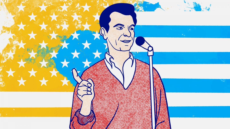 Высмеять реальность: зарождение и развитие стендапа в Украине и США (UA)