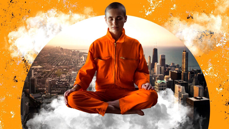 Медитативне тіло простору: про взаємодію з містом і людьми