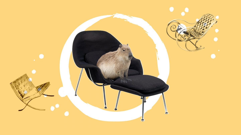 Инновации в мебельном искусстве: от дизайнерских ателье к серийному производству (UA)