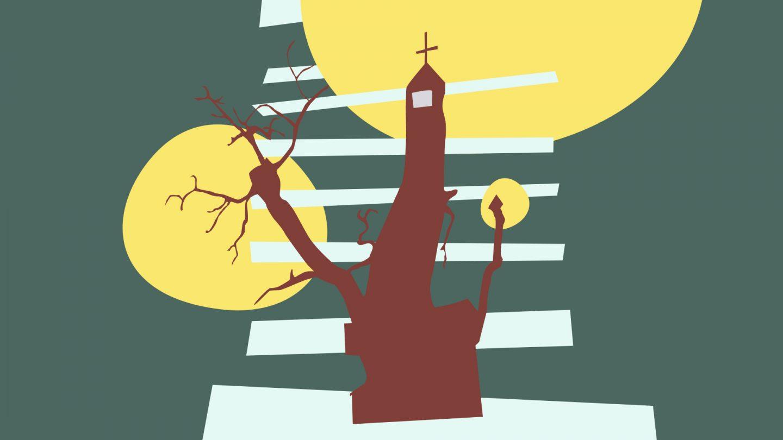 Священні дерева і де вони ростуть сьогодні
