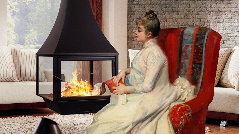 Огненное сердце жилища: как изменялся домашний очаг в течение тысячелетий