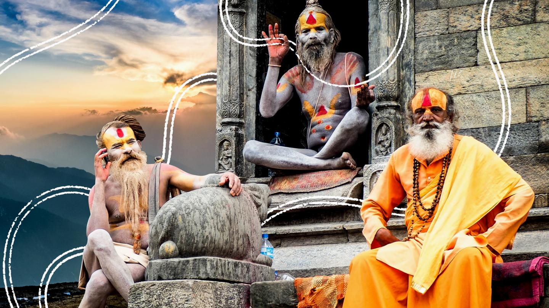 Путешествие во времени: семь чудес Непала