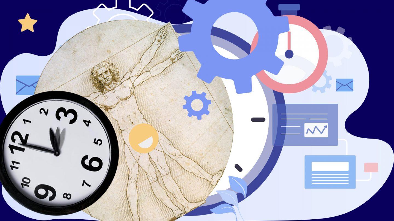 Тайм-менеджмент сквозь века: история управления временем