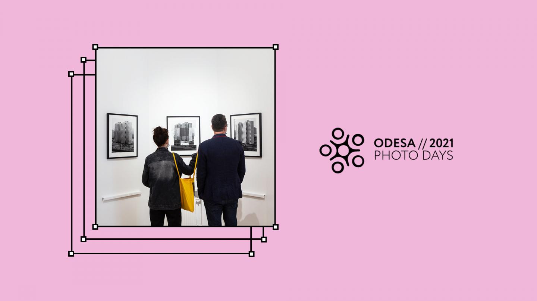 Odesa Photo Days Festival 2021: жизнь никогда не останавливалась
