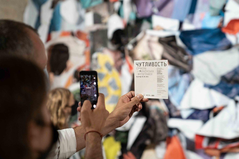 Кому ви це промовляєте? Кілька запитань до виставки «Чутливість» в Мистецькому Арсеналі