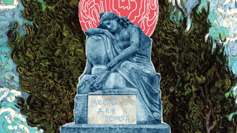 Ecologia Funebralis: жизнь, таящаяся за стенами городских кладбищ
