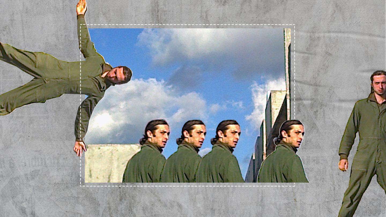 Новый взгляд на реставрацию: опыт Максима Зацаринного