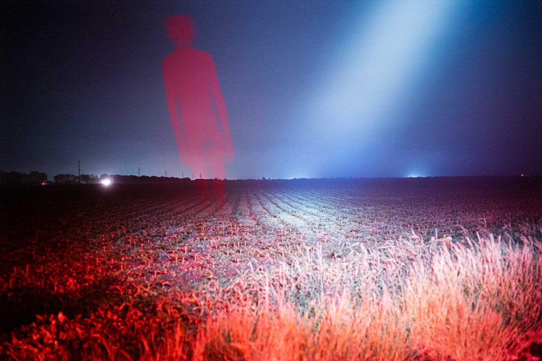 «Naked Singularity»: увидеть невидимое